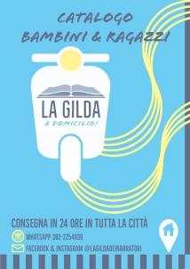 Catalogo Gilda bimbi&ragazzi