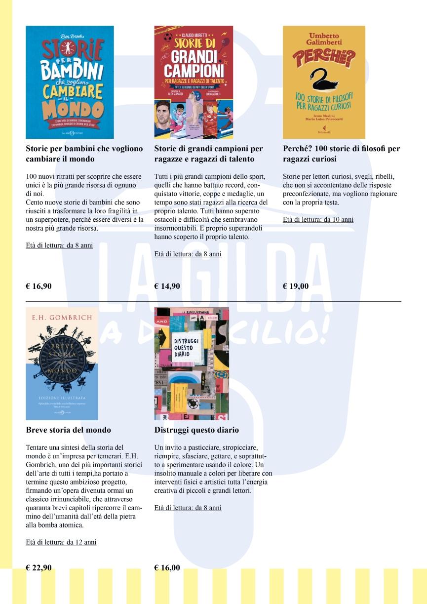 Catalogo Gilda bimbi&ragazzi14