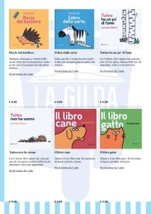 Catalogo Gilda bimbi&ragazzi2