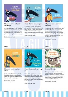 Catalogo Gilda bimbi&ragazzi6